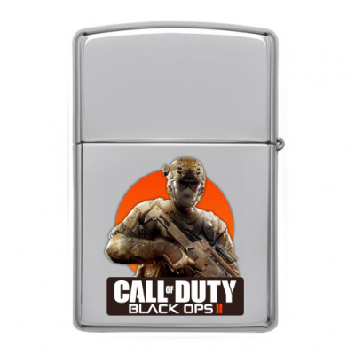 Зажигалка Call of Duty Black ops -