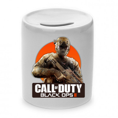 Копилка Call of Duty Black ops -