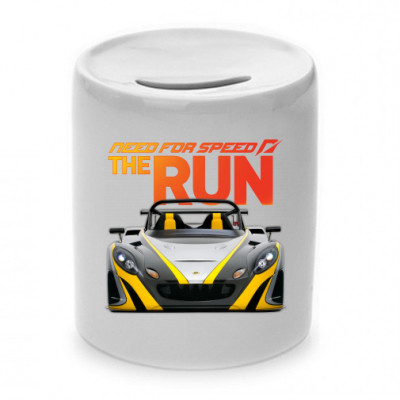 Копилка Need for Speed the run -