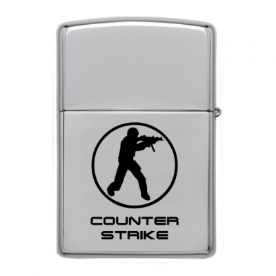 Зажигалка Counter strike -