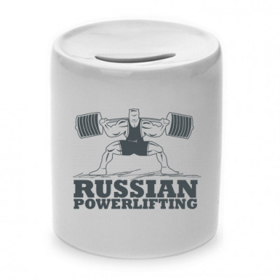 Копилка Powerlifting -